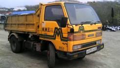 Mazda Titan. Самосвал , 3 500 куб. см., 2 000 кг.