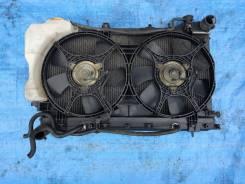 Радиатор акпп. Subaru Forester, SG, SG5 Двигатели: EJ20, EJ201, EJ202, EJ203