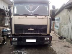 МАЗ 54329. Продается седельный тягач МАЗ, 14 860 куб. см., 16 500 кг.