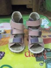 Ортопедическая обувь. 25, 26, 27