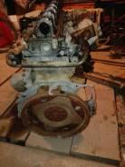 Двигатель в сборе. Mazda Bongo