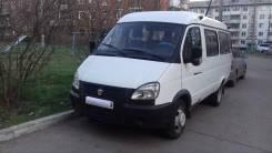 ГАЗ 32212. Продается ГазГазель бизнес 2014, 2 890 куб. см., 13 мест