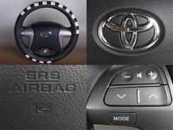 Переключатель на рулевом колесе. Toyota: Voxy, Noah, Allion, Corolla Axio, Premio, Mark II. Под заказ