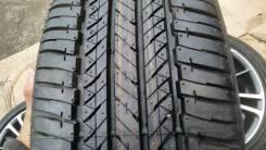 Bridgestone Turanza EL400. Летние, 2015 год, без износа, 4 шт