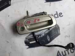 Ручка двери внешняя. Toyota Mark II, JZX93, GX90, JZX90, JZX90E