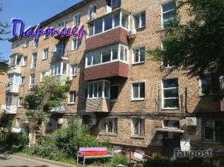 1-комнатная, улица Овчинникова 30. Столетие, агентство, 32 кв.м. Дом снаружи
