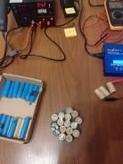 Ремонт и изготовление аккумуляторных батареек