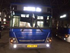 Daewoo BS106. Продам автобус Daewoo BS 106, 12 000 куб. см., 21 место