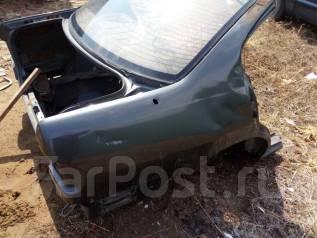 Крыло. Nissan Primera, HP10