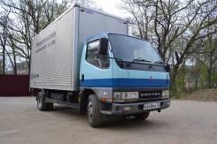Mitsubishi Canter. Отличный грузовик, полная пошлина!, 5 249 куб. см., 3 165 кг.