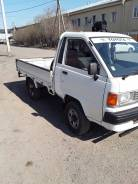 Toyota Town Ace Truck. Toyota Town ace, 2 000 куб. см., 1 000 кг.
