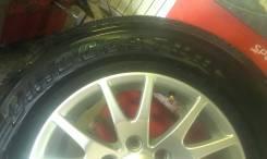 Bridgestone Dueler H/T 684II. Летние, 2011 год, износ: 30%, 5 шт