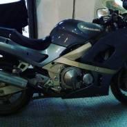 Kawasaki ZZR. 400 куб. см., исправен, птс, с пробегом