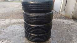 Bridgestone Turanza ER42. Летние, износ: 80%, 4 шт