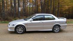 Обвес кузова аэродинамический. Honda Accord, CF4. Под заказ из Новосибирска