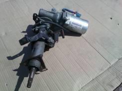 Электроусилитель руля. Nissan Wingroad, Y12 Двигатель HR15DE