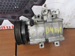 Компрессор кондиционера. Kia Sportage Двигатель D4EA