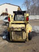 Курганмашзавод Мксм-800. Продается мини погрузчик мксм8009, 52 куб. см., 800 кг.