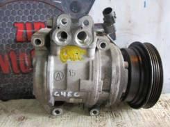 Компрессор кондиционера. Hyundai Accent Двигатель G4ECG