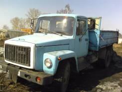 ГАЗ 3307. Продаётся ГАЗ-3307, 4 000куб. см., 4 000кг., 4x2
