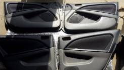 Обшивка двери. Toyota Caldina, ST215, ST210G, ST215G, ST215W, ST210 Двигатели: 3SGTE, 3SGE, 3SFE