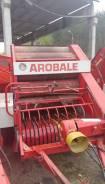 Arabelle. Пресс подборщик