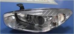 Фара. Renault Fluence