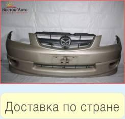 Бампер передний Mazda Tribute EPEW
