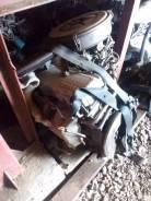 Двигатель в сборе. Nissan Datsun, QMD21 Двигатель NA20