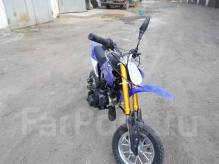Yamaha. 50 куб. см., исправен, без птс, без пробега
