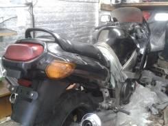Kawasaki ZZR 400. 400 куб. см., неисправен, птс, с пробегом