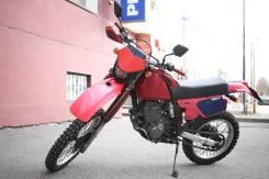 Honda XLR 250R. 250 куб. см., исправен, птс, с пробегом
