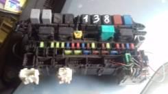 Блок предохранителей салона. Honda Airwave, DBA-GJ2, GJ2, DBA-GJ1, GJ1 Honda Partner, DBE-GJ4, GJ4, DBE-GJ3, GJ3 Двигатель L15A