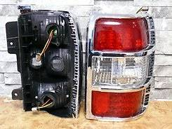Стоп-сигнал. Mitsubishi Pajero. Под заказ