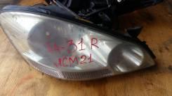 Лампа ксеноновая. Toyota Ipsum, ACM21, ACM21W, ACM26W, ACM26 Двигатель 2AZFE