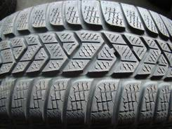 Pirelli Scorpion. Зимние, без шипов, износ: 5%