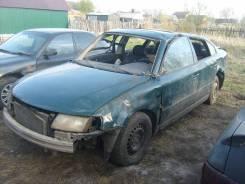 Volkswagen Passat. B5, AHL146574
