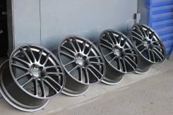 Bridgestone. 9.0x19, 5x114.30, ET19, ЦО 73,0мм.