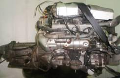 Двигатель в сборе. Nissan: Fuga, Leopard, Exa, Gloria, Elgrand, Cedric Двигатель VQ25DE