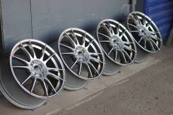 OZ Racing Ultraleggera. 8.0x18, 5x112.00, ET35