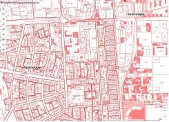 В продаже участок на ул. 1 мая в квартале от ул. 40 лет победы. 200 кв.м., собственность, электричество, вода, от агентства недвижимости (посредник)