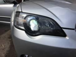 Фара. Subaru Outback, BP9 Двигатель EJ253