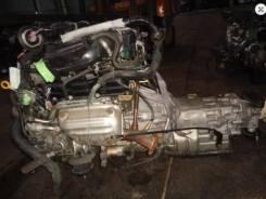 Двигатель в сборе. Nissan: Infiniti EX35/37, Presea, Fuga, Infiniti G35/37/25 Sedan, Infiniti M, Skyline Двигатель VQ25HR