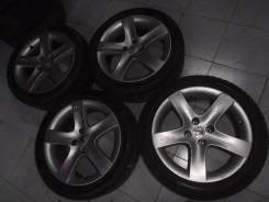 Peugeot. 7.5x17, 4x108.00, ET32, ЦО 60,5мм.