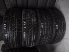 Bridgestone Dueler H/L. Всесезонные, 2014 год, износ: 20%, 4 шт