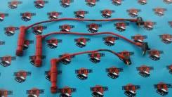 Высоковольтные провода. Toyota Cresta, JZX91, JZX90, GX51, JZX93, JZX105, JZX81, GX105, GX81, GX50, JZX100, GX71, JZX101, GX90, GX100 Toyota Mark II...