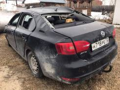 Коробка переключения передач. Volkswagen Jetta