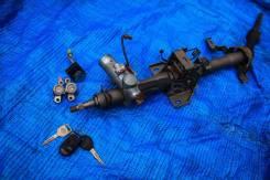 Корпус замка зажигания. Nissan Laurel, GC35, GNC35, HC35, SC35, GCC35