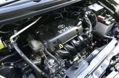 Автоматическая коробка переключения передач. Toyota Succeed Toyota Probox