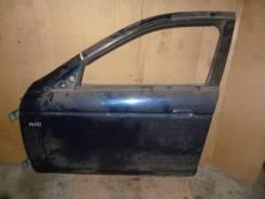 Дверь боковая Jaguar S-type, левая передняя